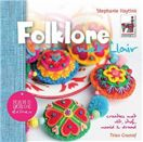 Folklore met flair (Handmade divas) - Stephanie Haytink - AKO