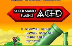 misitio Luigi, Game Info, Super Mario
