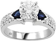 a sunjewelry.com engagement ring
