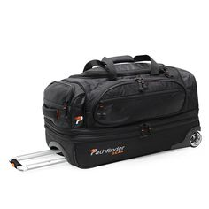 Pathfinder Gear 26 Inch Rolling Drop Bottom Duffel >>> Check this awesome product by going to the link at the image.