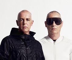 Die Pet Shop Boys im Interview | BRASH Deutschland.  Pop-Veteranen mit Witz: Neil Tennant (li.) und Chris Lowe (re.). (Foto: EMI)