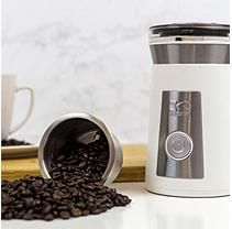 Kalorik Coffee and Spice Grinder (Assorted Colors) - Sam's Club Fresh Ground Coffee, Ground Coffee Beans, Coffee Maker Machine, Instant Coffee, Instant Pot, Spice Grinder, Spiced Coffee, Perfect Cup, Turkish Coffee