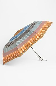 ShedRain Auto Open & Close Umbrella available at #Nordstrom