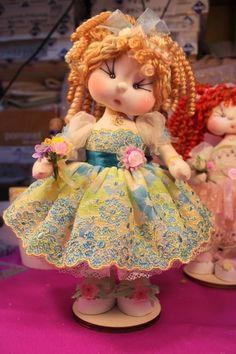 Resultado de imagem para muñeca kukis