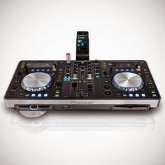 Pioneer XDJ-R1, The First Wireless DJ System : Tech Ticking