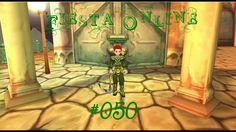 #050 Fiesta Online Let´s Play [LP] [Jäger] Questen? [German]