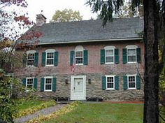 Newburgh, NY -- A Site on a Revolutionary War Road Trip on US Route 9W Gomez Mill House On property that once served as an Indian ceremonial ground, the Gomez Mill House, built in 1714 by Lewis Moses Gomez, was continuously occupied for more than 280 years. It was sold to Wolfert Acker before the Revolutionary War,Hunter, the famous paper maker, also lived here and ended up building a mill. Then, after W.W.II, the Starin family owned it until 1984,