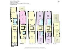 4 bedroom House for sale in Betterton Street, Covent Garden, WC2H - CBRE Residential