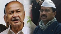 Arvind Kejriwal demands suspension of 3 cops, meets Shinde