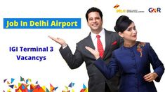 Hello everyone, are you looking for airport jobs in India. Then this article gonna help you to get prepared for airport jobs in India. So, please visit the website to get idea that how you can apply for Indian airport jobs as a cabin crew or ground staff.