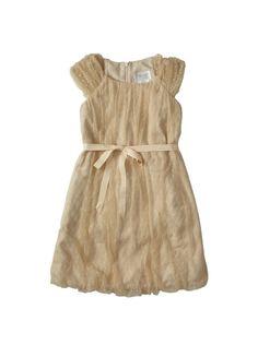 Blush by Us Angels Charm School Mesh Bubble Dress, $29