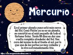 SISTEMA SOLAR para niños de Primaria - Imagenes Educativas Sistema Solar 3d, 3d Solar System, Gender Neutral Names, Conceptual Framework, Space Projects, Art Therapy Activities, Preschool Worksheets, Science, Planets