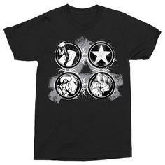 Marvel rajongó vagy?!😍 Csekkold le a pólóinkat a weboldalon   #bosszúállók #kedvenc #best #ajándék #ajándékötlet #amerikakapitány #pókember #vasember #thor Hero, Mens Tops, T Shirt, Marvel, Products, Supreme T Shirt, Tee Shirt, Tee, Gadget