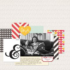 """""""Good Girlfriends"""" by Emilie Ahern 