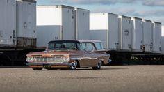 1959 Chevrolet Impala Brookwood 348/4-Speed | eBay Motors, Cars & Trucks, Chevrolet | eBay!