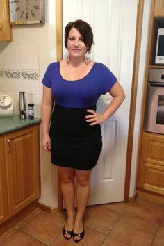 Body con dress I found about year ago