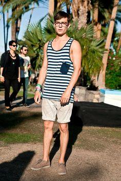 a0809581822d35 Mr. Porter Tackles Men s Fashion at Coachella – Masculine Monday