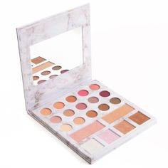 Sneak Peek: BH Cosmetics Carli Bybel Deluxe Edition Palette Photos & Swatches