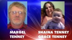 BREAKING NEWS: Amber Alert Canceled, Suspect Arraigned on Charges