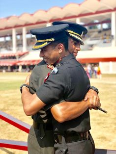 """"""" The success story of the Ganachari brothers reflects the steely resolve families and children develop in the face of adversities. Army Love Photography, Girl Photography Poses, Indian Army Special Forces, Special Forces Of India, National Flag India, National Defence Academy, Indian Navy, Indian Flag, Indian Army Quotes"""