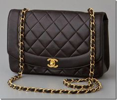 34ed61c6cedd vintage chanel handbag sample sale on billion dollar babes lela luxe