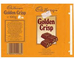 Golden Crisp, http://forums.doyouremember.co.uk/#