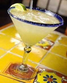 Have a real margarita at a local Mexican restaurant - Try Molina's, Cyclone Anaya's, El Tiempo, La Tapatia taquerias, Escalante's or the original Ninfa's.  Eat chips and salsa.  Repeat as needed.