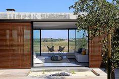 Casa do Pego by Pedro Ferreira Pinto | HomeDSGN, a daily source for inspiration and fresh ideas on interior design and home decoration.
