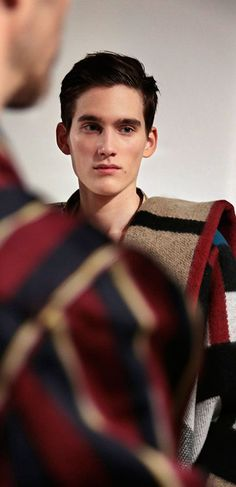 Image result for male model wrapped in blanket
