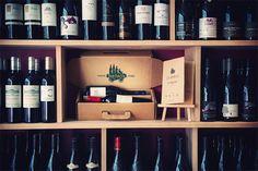 une Box Tastevin à gagner chez Une cuillère en bois !!  http://www.unecuillereenbois.fr/concours-a-gagner-box-vinicole-tastevin-toisfoisvin/