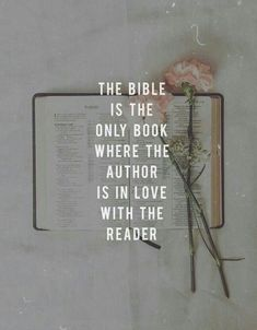"""It's true, God is hopelessly crazy-in-love with us, that's why the Bible is nicknamed """"God's Love Letter to Us. Bible Verses Quotes, Bible Scriptures, Faith Quotes, Bible Book, Verses In The Bible, Love In The Bible, Morning Bible Quotes, Gods Grace Quotes, Mercy Quotes"""