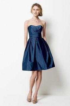 Watters 9612 Bridesmaid Dress | Weddington Way