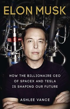 Booktopia has Elon Musk, How the Billionaire CEO of Spacex and Tesla is Shaping Our Future by Ashlee Vance. Buy a discounted Paperback of Elon Musk online from Australia's leading online bookstore.
