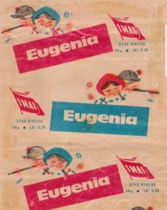 Biscuits, Entertainment, Mai, Food, Illustration, Vintage, Crack Crackers, Cookies, Essen