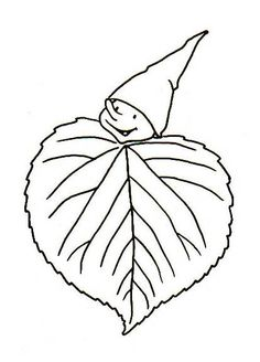 Autumn Crafts, Autumn Art, Fall Gift Baskets, Art For Kids, Crafts For Kids, Stick Figure Drawing, Bear Card, Pattern Coloring Pages, Leaf Art