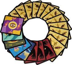 Die Werwölfe vom Düsterwald -  das klassische Partyspiel für viele Mitspieler