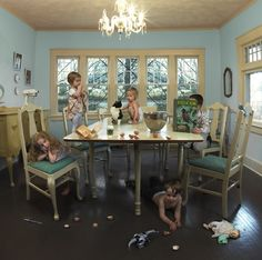 my all time favorite photo by Julie Blackmon