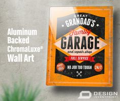 Great Grandad Gift Birthday For Garage Repair Shop Present