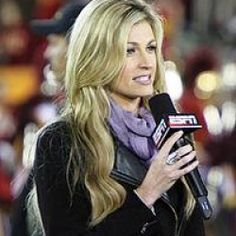 The hottest female sports reporters cover everything from pro sports like NFL football and Major League Baseball to college games. Many of the women on this list got their start on the sidelines in college. Their hotness, combined with a great knowledge of sports, helped them soar in the business a...