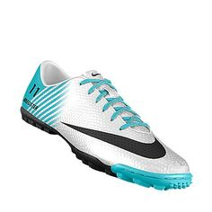 Nike Mercurial Victory IV Men's Indoor-Competition Soccer Shoe ...