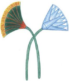 Afbeeldingsresultaat voor papyrusplant