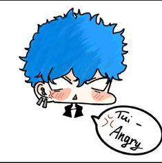 Angry Smiley, Cute Doodles, Itachi, Revenge, Smurfs, Manga Anime, Chibi, Tokyo, Twins
