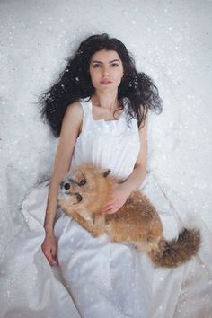 Katerina Plotnikova`s amazing pictures