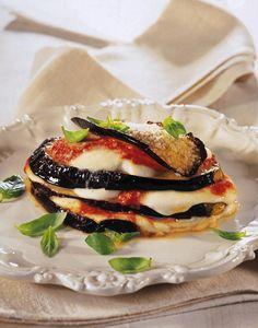 Parmigiana di melanzane 4