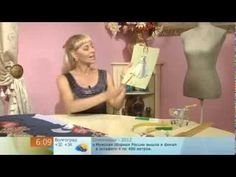 161 - Ольга Никишичева. Летний комплект на скорую руку