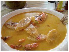 Este plato es un raro aperitivo pero es come mucho en Honduras. Es bueno con un sabor extraño.