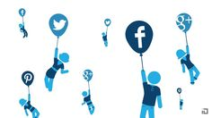 The British Council - Social Media & You - Infographics