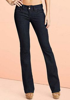 The Piper Double Button Stretch Trouser, by Victoria Beckham. All ...