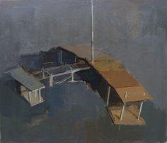 Simon Wright (Artist) in Norwich (United Kingdom) from re-title.com