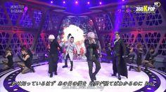 Vietsub BIGBANG   Monster Live! @ Music Japan 120617 {VIP Team}